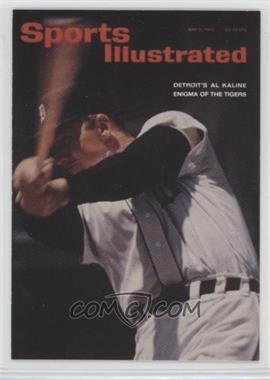 1999 Fleer Sports Illustrated Greats of the Game - Covers #10 C - Al Kaline