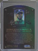 Ken Griffey Jr. /100