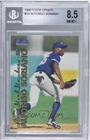 Alfonso Soriano [BGS 8.5]