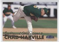 Chad Harville