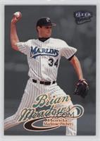 Brian Meadows /99