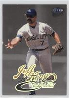 Jeff King /99