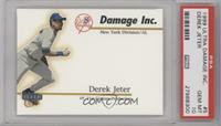 Derek Jeter [PSA10GEMMT]