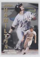 Josh Hamilton (1999 Appy League All-Star)