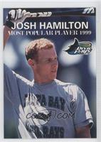 Josh Hamilton (Most Popular 1999)