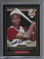 Frank Robinson