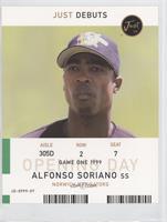Alfonso Soriano