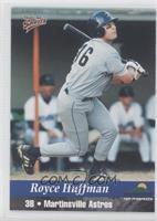 Royce Huffman