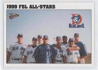 1999 FSL All-Stars