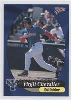 Virgil Chevalier