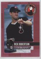 Rich Robertson