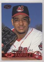 Manny Ramirez (Portrait)