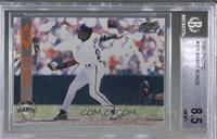 Barry Bonds (In Action) [BGS8.5NM‑MT+]