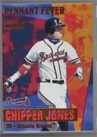 Chipper Jones /20