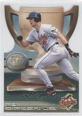 1999 Pacific Crown Collection - Pacific Cup #1 - Cal Ripken Jr.