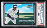 Ken Griffey Jr. (Leaning forward) [PSA 10 GEM MT]