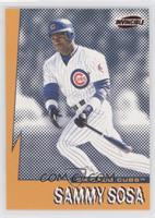 Sammy Sosa (Action)