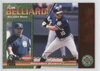 Ron Belliard /99