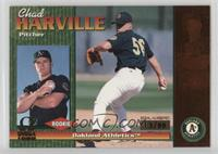 Chad Harville /99