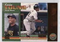 Kevin Young /99