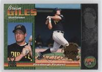 Brian Giles [Noted] #/50