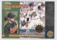 Mike Mussina /50