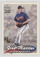 Greg Maddux /99
