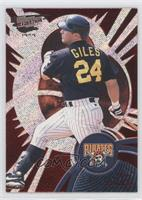 Brian Giles #/299