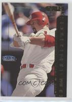 Mark McGwire Fleer Tradition