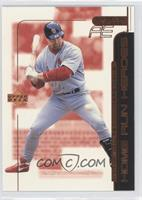 Mark McGwire Upper Deck