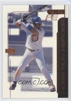 Sammy Sosa Upper Deck