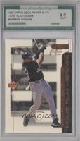 Frank Thomas Upper Deck [ENCASED]