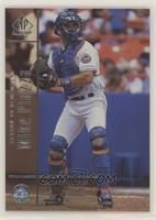 Mike Piazza #/2,700