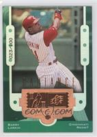 Barry Larkin /100