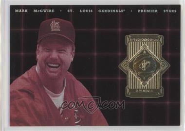 1999 SPx - Premier Stars #PS1 - Mark McGwire