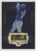 Ken Griffey Jr. (Blue Back)
