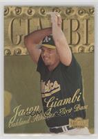 Jason Giambi /50