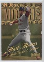 Matt Morris /50