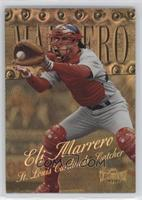 Eli Marrero /50