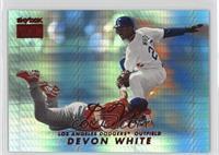 Devon White /50