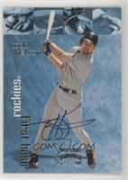 Todd Helton (Autograph) [EX to NM]