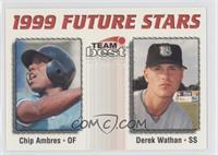 Chip Ambres, Derek Wathan /900