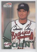 Bruce Chen