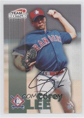 1999 Team Best - Autographs #COLE - Corey Lee