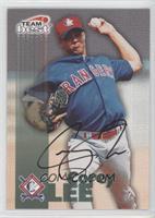 Corey Lee (Pitching)
