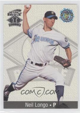 1999 Team Best Rookies - [Base] - Silver #49 - Neil Longo /125