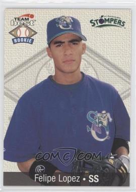 1999 Team Best Rookies - [Base] #50 - Felipe Lopez