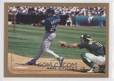 1999 Topps - [Base] #100 - Ken Griffey Jr.