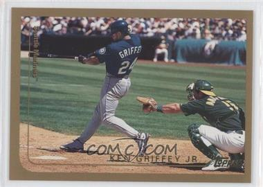 1999 Topps - [Base] #100 - Ken Griffey Jr.