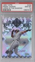 Frank Thomas [PSA 10 GEM MT]